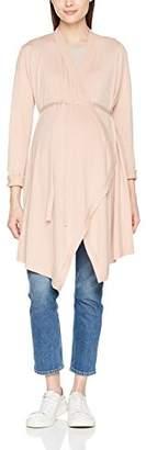 Esprit Women's Knit Ls Maternity Cardigan,16 (Size of Manufacturer: XL)