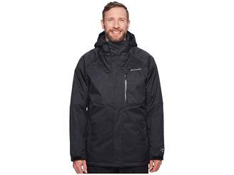 Columbia Big Tall Alpine Actiontm Jacket