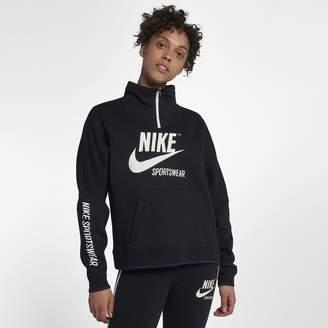 Nike Sportswear Archive Women's Long Sleeve Top