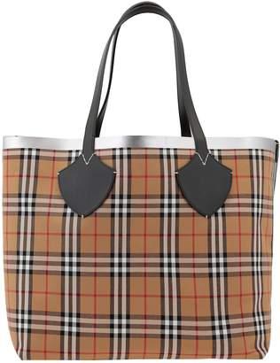 173b6fc5a Burberry Silver Shoulder Bags - ShopStyle
