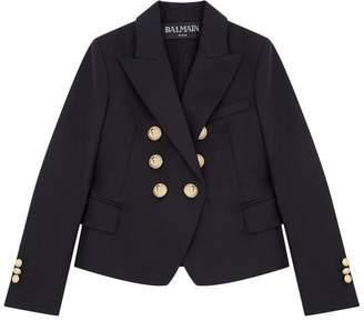 Balmain Blazer Jacket