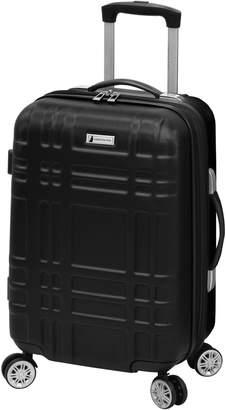 "London Fog Stonebridge 20"" Spinner Suitcase"