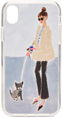 Kate Spade Brooklynite iPhone Xs Case