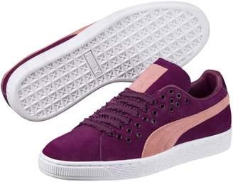 Suede XL Lace Women's Sneakers
