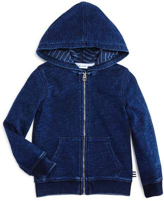 Splendid Boys' French Terry Lined Double Knit Hoodie