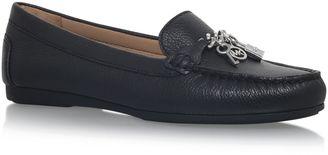 Michael Kors Suki moc slip on loafers