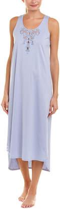Natori Chambray Bliss Nightgown