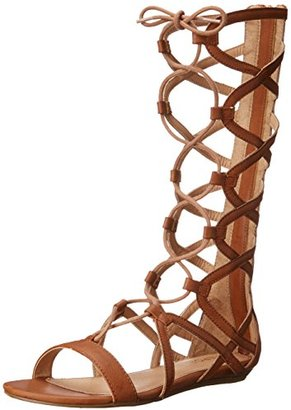 Report Women's Lopaz Gladiator Sandal $75 thestylecure.com