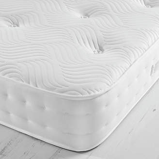 Airsprung Astall 1500 Pocket Memory Foam Single Mattress