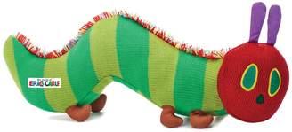 Kids Preferred The World of Eric Carle Knit Caterpillar