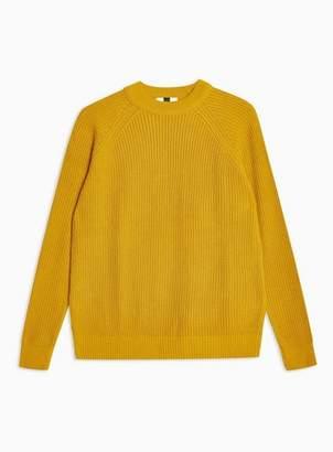 Mens Mustard Yellow Sweater Shopstyle