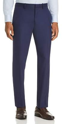 Theory Mayer Sharkskin Slim Fit Suit Pants - 100% Exclusive