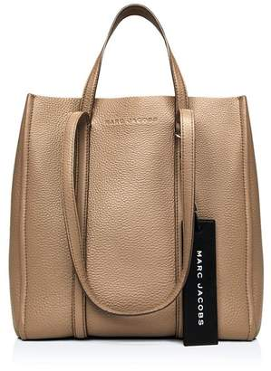 b849b5d37a49 Marc Jacobs Tag 27 Pebbled Leather Tote