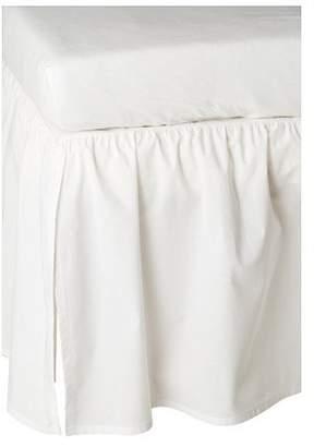 Ikea Len Crib Skirt