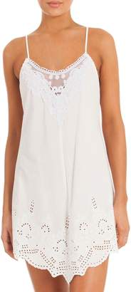 Jonquil In Bloom by Eyelet Chemise