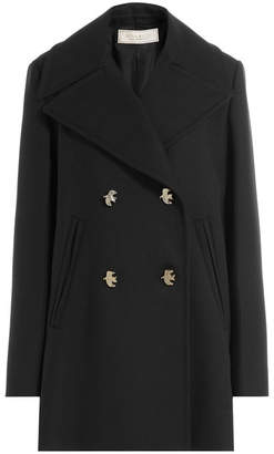 Nina Ricci Coat with Wool