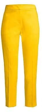 Max Mara Women's Papy Cropped Pants