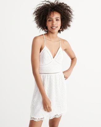 Lace Dress $68 thestylecure.com