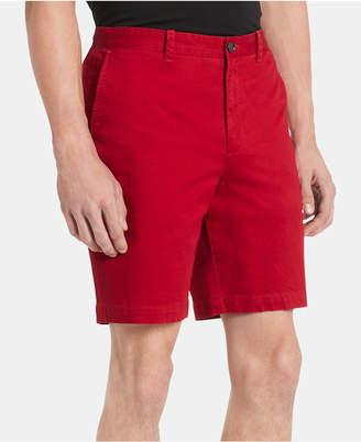 "Calvin Klein Men Casual 9"" Stretch Shorts"