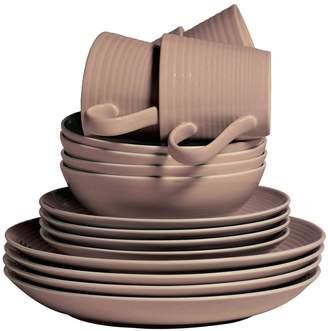 Gordon Ramsay Maze Dinnerware Set (16 PC)
