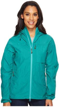 Fjallraven High Coast Wind Jacket Women's Coat