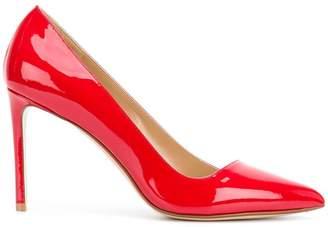Francesco Russo pointed toe pumps