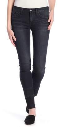 Jean Shop Lana Released Straight Leg Jeans