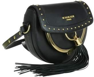 Balmain Flap Domaine Bag