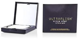 Fusion Beauty Ultra Flesh Ninja Star 18 Karat Gold Dual Finish Moisturizing Powder