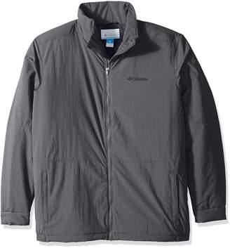 Columbia Men's Big-Tall Northern Bound Jacket Outerwear