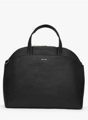 Matt & Nat Ville Dwell Satchel