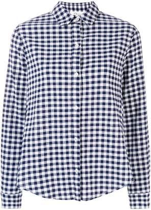 Clu (クルー) - Clu チェックシャツ