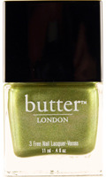 butter LONDON 3 Free Nail Lacquer Dosh