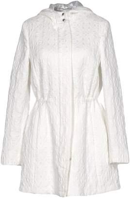 Emporio Armani Coats