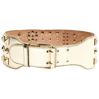 Matthew Williamson Leather belt