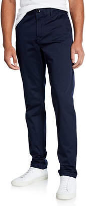 G Star G-Star Men's Slim Fit Modern Chino Pants