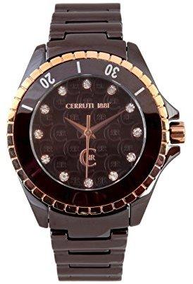 Cerruti (チェルッティ) - Orologi Cerruti – crm034z Donna
