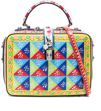 Dolce & Gabbana Dolce Box $2,945 thestylecure.com