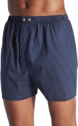 Derek Rose Men's Boxer Short