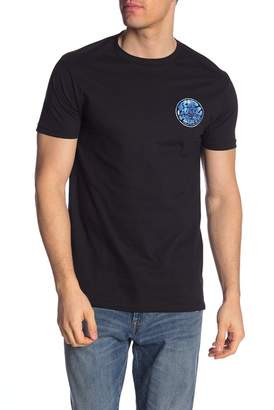 Rip Curl Slow Travel Premium Standard Fit Tee