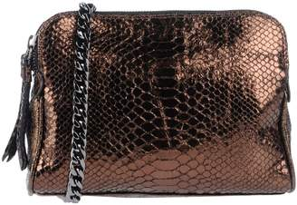 Caterina Lucchi Cross-body bags - Item 45411600BS