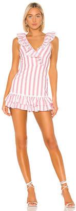 Tularosa Bennet Dress