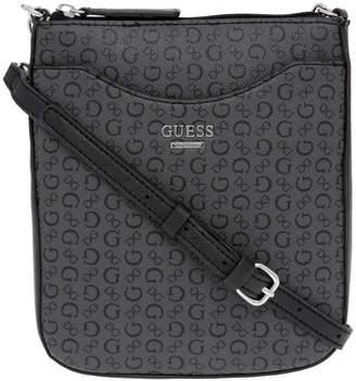 GUESS SV726370COA Costello Zip Top Crossbody Bag