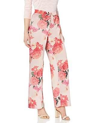 Calvin Klein Women's Wide Leg Pant