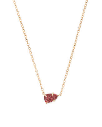 Kendra Scott Helga Pendant Necklace in Gold