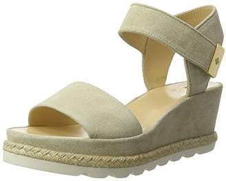 Högl Women Lauren Flatform Sandals,39.5 EU