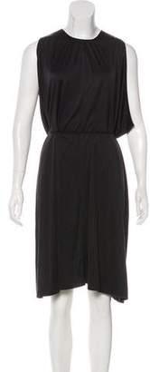 Ulla Johnson Knee-Length Sleeveless Dress