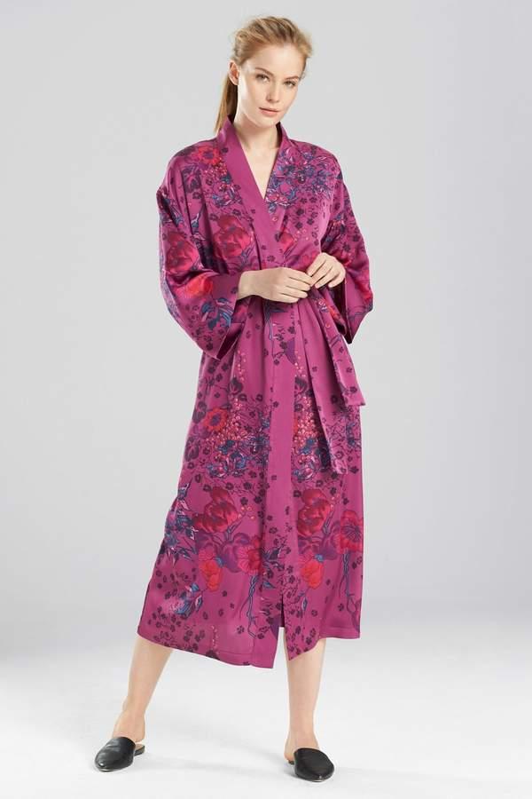 N Natori Impressions Robe