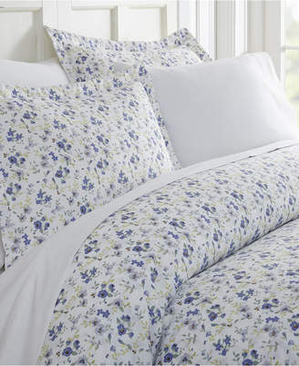 Ienjoy Home Home Collection Premium Ultra Soft 2 Piece Duvet Cover Set, Twin/Twin Xl Bedding