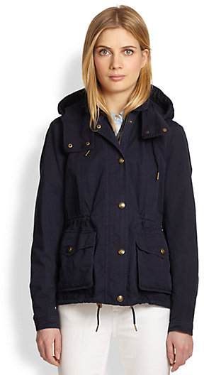 Burberry Anderford 45 Jacket